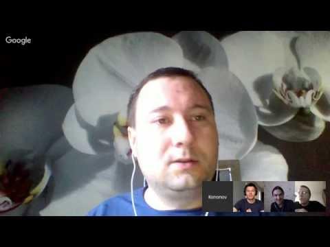 Meetup #9: Open Source Software