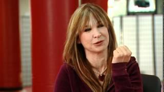 Cynthia Rothrock Interview
