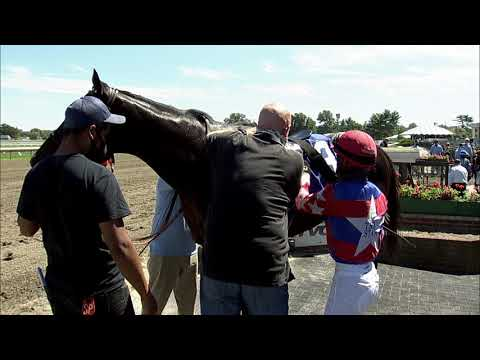 video thumbnail for MONMOUTH PARK 09-05-20 RACE 2