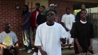 T-Money & Lil Kutt - Keep My Glock Out Young Stacks-Goons