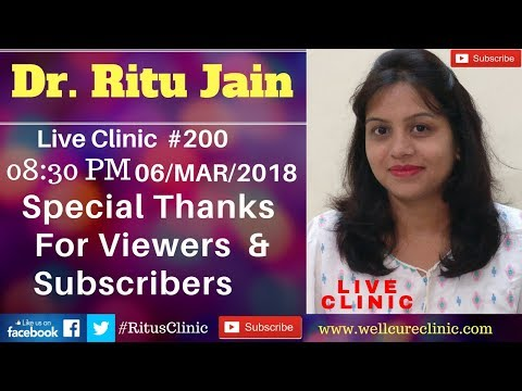 Special Thanks For To All Live Clinic#200