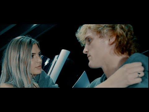 Thumbnail: Logan Paul -THE SECOND VERSE