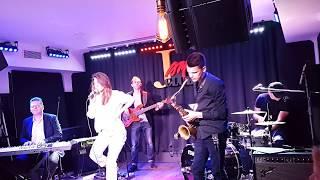 Video Jam Club Андрея Макаревича MALASHKOVA & Quartet  Michael Jackson Pretty Young Thing (P.Y.T.) download MP3, 3GP, MP4, WEBM, AVI, FLV Agustus 2018