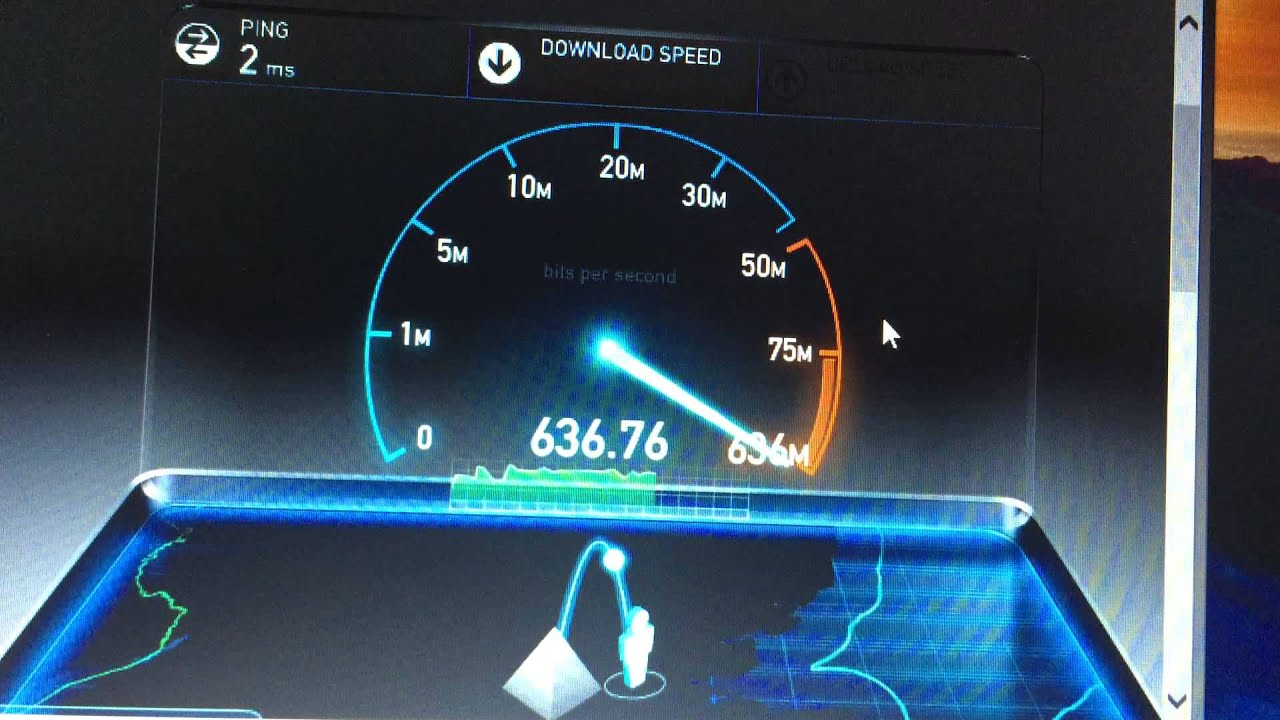 hyperoptic 1gbps internet speed test not full speed youtube. Black Bedroom Furniture Sets. Home Design Ideas