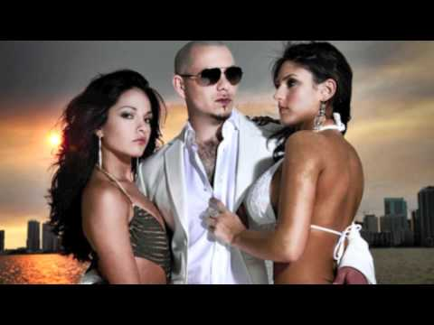 Tell Me By: Pitbull, Frankie J, And Ken-Y