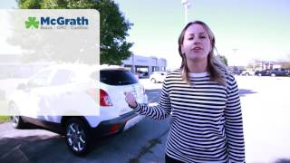 Our 2016 Encores Need to GO! | McGrath Buick GMC Cadillac
