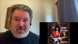 Classical Composer Reacts to Altitudes (Jason Becker)   The Daily Doug (Episode 173)