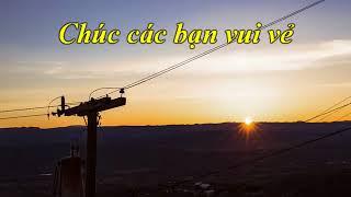 Karaoke Dáng Đứng Việt Nam Beat chuẩn ca sỹ Đăng Dương