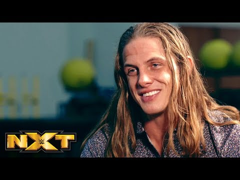Matt Riddle promises to retire Brock Lesnar, bring change to NXT: WWE NXT, Feb. 20, 2019 thumbnail