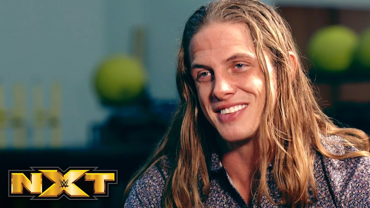 Matt Riddle promises to retire Brock Lesnar, bring change to NXT: WWE NXT, Feb. 20, 2019