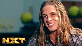 matt riddle promises to retire brock lesnar bring change to nxt wwe nxt feb 20 2019