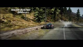 "Need For Speed: Hot Pursuit - ""Godzilla"" Achievement/Trophy"