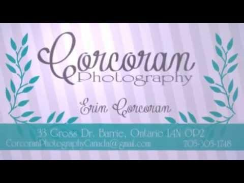 Corcoran Photography Schomberg Street Gallery 2014