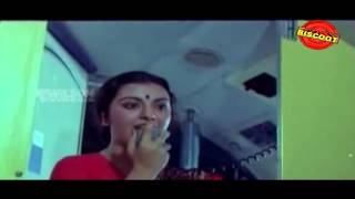 Air Hostess Malayalam Movie Comedy Scene kunchan