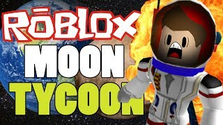 [ROBLOX] BECOME RICH ON THE LUNE It'S POSSIBLE!!