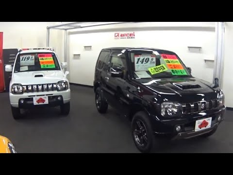 Прямой эфир. Японские аукционы и автомобили.
