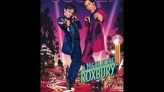 A Night at the Roxbury - Limo Scene: AND YOUR DAD!
