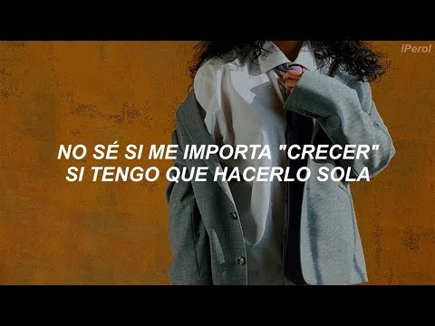 Alessia Cara - Growing Pains // Español