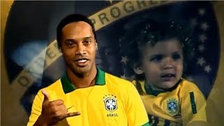 Ronaldinho - Joga bonito (HD)