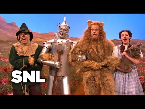 The Wizard of Oz - Saturday Night Live