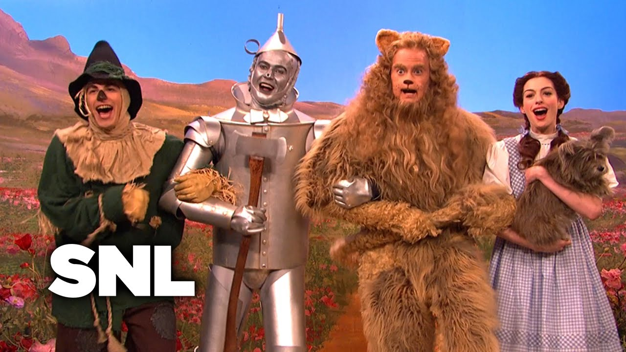 Download The Wizard of Oz - Saturday Night Live