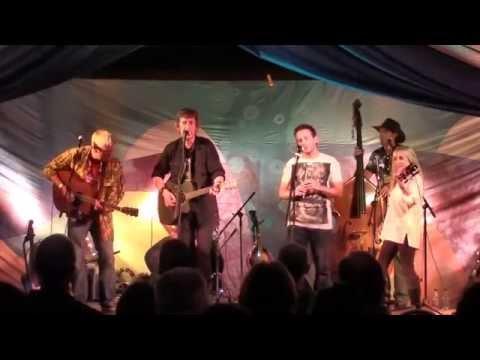 2nd Folk On The Farm Festival 2014.Artist Preview