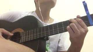 Phố không em (Thái Đinh) - Cover