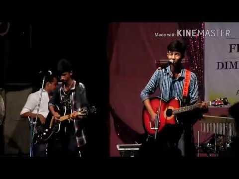 Jhumoor - Papon, Dulal Manki & Simantha Shekhar - Coke Studio @ MTV Season 3 COVER BY DREAM