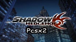 Shadow The Hedgehog (PC с эмулятором Pcsx2, rus.sub.) Часть 6