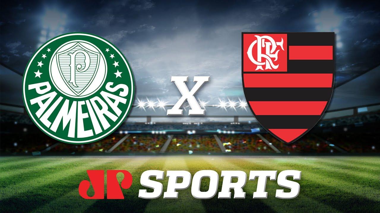 Resultado de imagem para AO VIVO: Palmeiras x Flamengo - 01/12/19 - Brasileirão