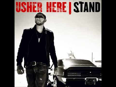 Mix - Usher - Here I Stand