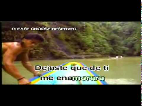 ajena  new bolivia band karaoke