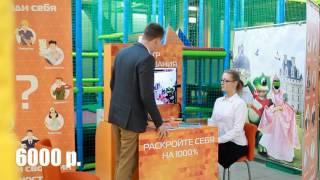 Бизнес кейс: Как заработать на стойке тестирования InterFace 13 000 рублей за 3 часа