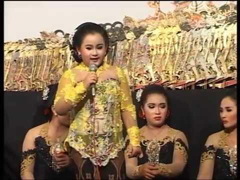 Wayang Kulit Lakon  Dewa Ruci Disc 2 Ki Rudi Gareng Lawak Niken Salindri & Lek Doel RWS