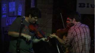 Cajun Music:The Malfecteurs - South Louisiana Twin Fiddle