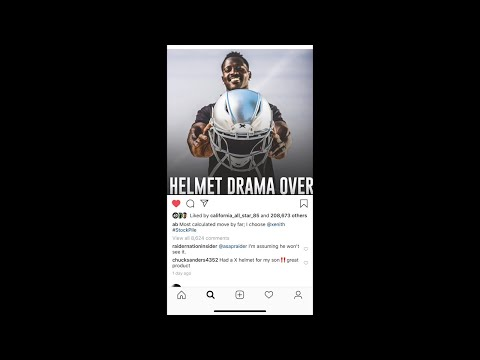 Oakland Raiders Release Antonio Brown - Sports Agent Eric Metz Thinks CTE At Play