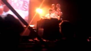 Gruff Rhys - If We Were Words (we Would Rhyme) Live in Buenos Aires 2012