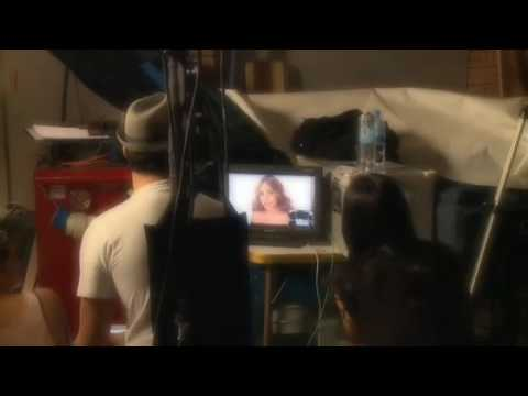 Jessica Mauboy - Because [Behind The Scenes]