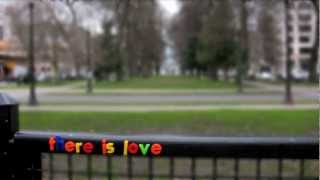 Fort Atlantic - There Is Love Official Lyric Video