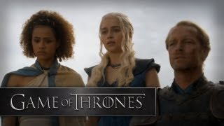 Game of Thrones: Season 3 - Episode 10 Preview (HBO)