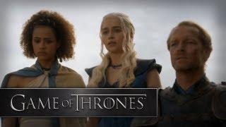 Game of Thrones: Season 3 - Episode 10 Preview (HBO)