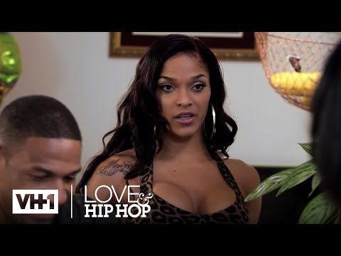 Love & Hip Hop: Atlanta + Season 2 + Episode 1 in 3 Min + VH1