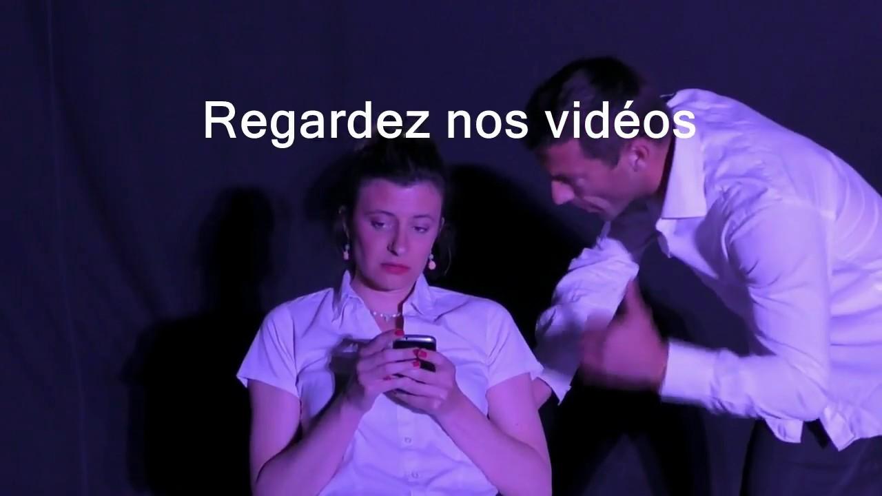 Présentation TCM Théâtre de la Comédie Marseille vidéo