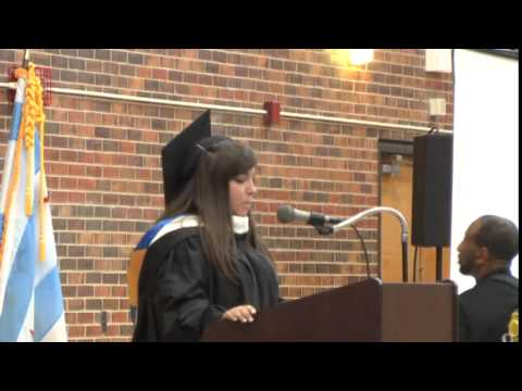 Harry S. Truman Middle College 2015 Graduation Ceremony