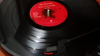 John Frusciante - Shadows Collide With People - Carvel - Vinyl