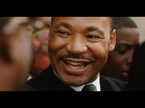The New Negro (1957) an Interview featuring Dr. Martin Luther King