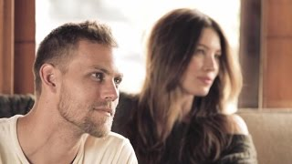 Jessica Biel Works with Her Gorgeous Brother for New Magazine