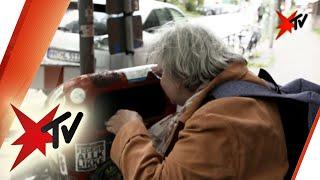 Altersarmut: wenn die Rente nicht zum Leben reicht - die ganze Reportage mit Ilka Bessin | stern TV