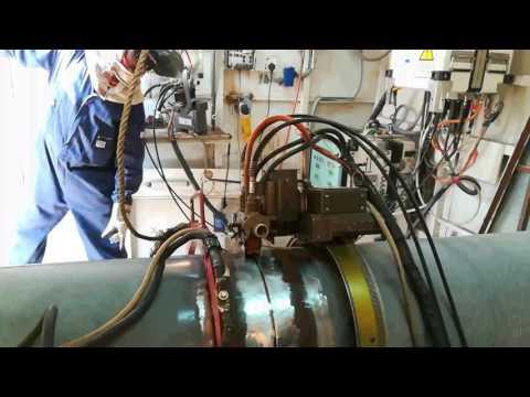 Serimax welding