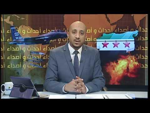 """سوريا.. """"داعش"""" يهاجم دير الزور.. وترقب حذر قبل محادثات أستانا"""